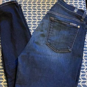 Skinny Jeans, size 28